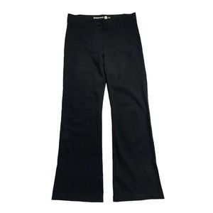 BETABRAND Pant Stretch Bootcut Yoga Work  S Petite